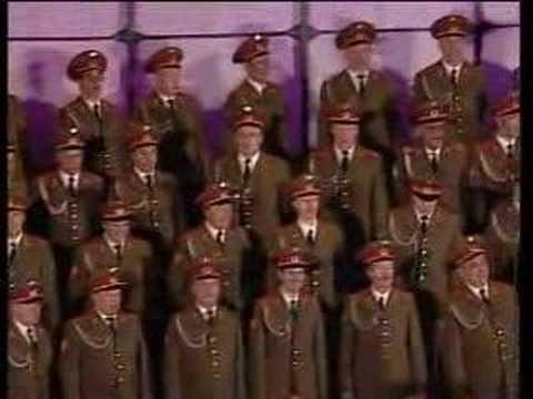 Kalinka Kalinka Kalinka Russian Red Army Choir Red Army Russian Red Choir