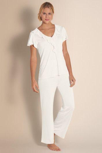 Ellie Pj I - Womens Soft Pajamas c4cc79fea