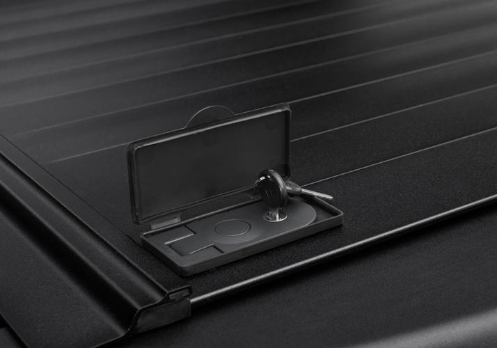 RetraxPRO MX 啞光錶面處理 Retrax伸縮式卡車床罩