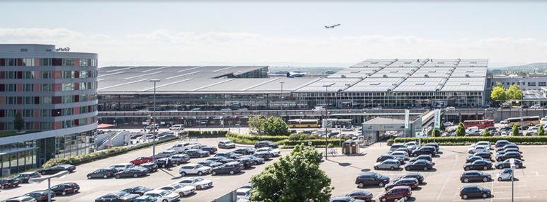Parkplatze Am Flughafen Stuttgart Mit Unserer Parkplatzsuchmaschine Konnt Ihr Unmittelbar In Der Nahe Des St Flughafen Stuttgart Parken Am Flughafen Flughafen