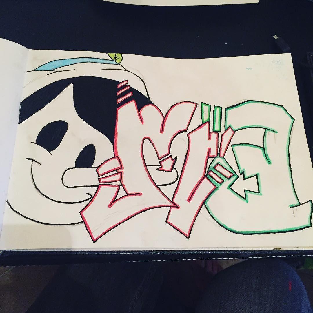 #M #MDC #stickers #graffiti #GraffitiLife #GraffitiNeverDies #streetart #RFC #RunForCover #MA #3D #Posca #poscadk #spray #insta #instagram #instalife #MALife #daysofmyyouth #daysofmylife by ma_streetart