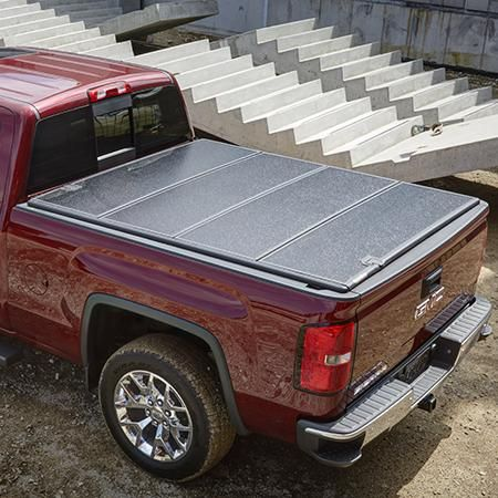 Get All Your Gm Accessories At Gmparts2u Com Tonneau Cover Gmc