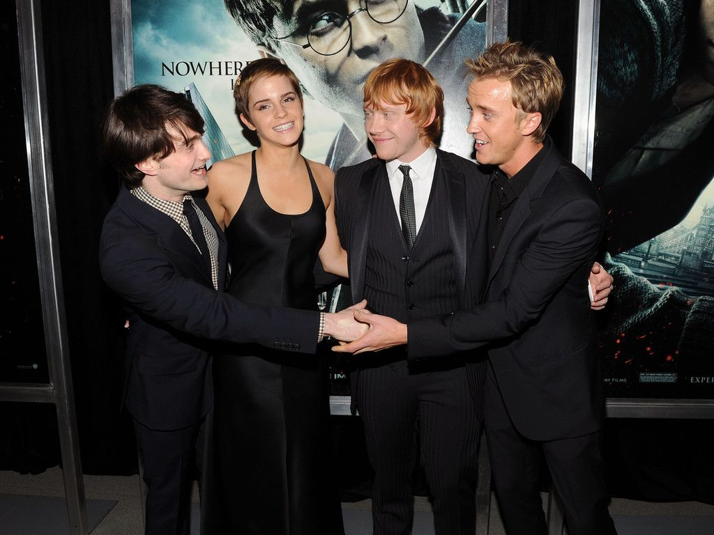 Tom Felton Photostream Harry Potter Actors Harry Potter Pictures Harry Potter Universal
