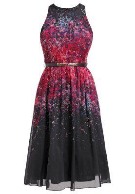 Zünde ein Farbfeuerwerk! Little Mistress Cocktailkleid / festliches Kleid - black für 99,95 € (01.02.16) versandkostenfrei bei Zalando bestellen.