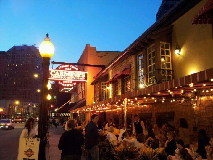 Carmines in chicago il carmine chicago gold coast