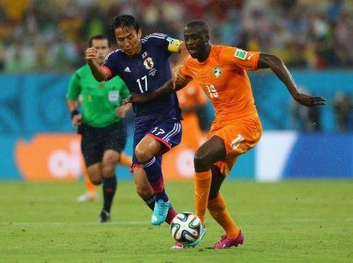 敗戦を振り返る長谷部誠「自分たちのサッカーを表現できなかった」 – サッカーキング