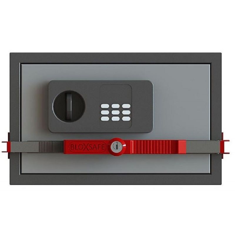 BloXsafe Hotel Room Safe Locking System - Corporate Travel