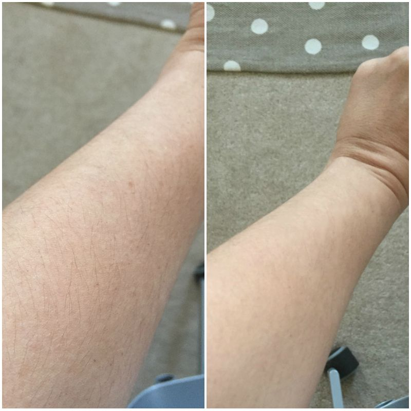 Minimize Dark Arm Hair And Keep You Arms Fabulous 2ith Jolen Goconfidently For More