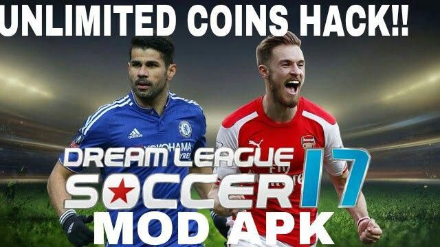 Dream League Soccer 2017 Hack And Cheats Online Generator For