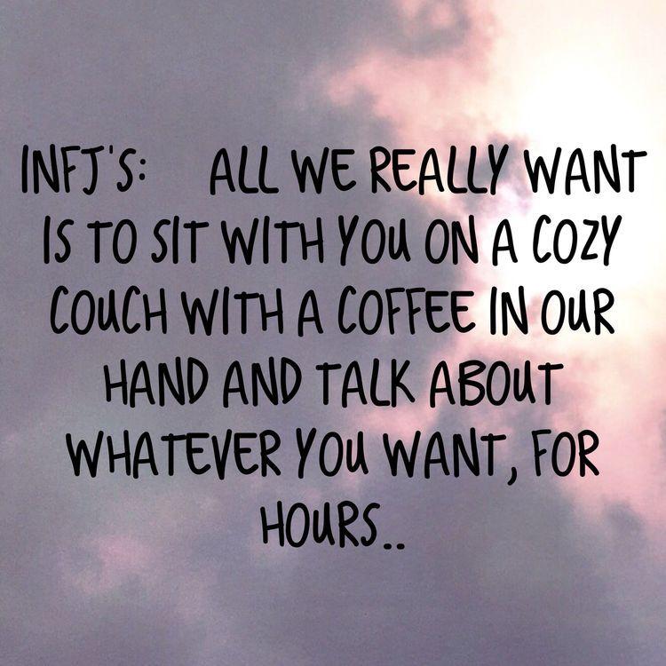 Pin by snapshot on Inspiration | Infj, Infj infp, Infj
