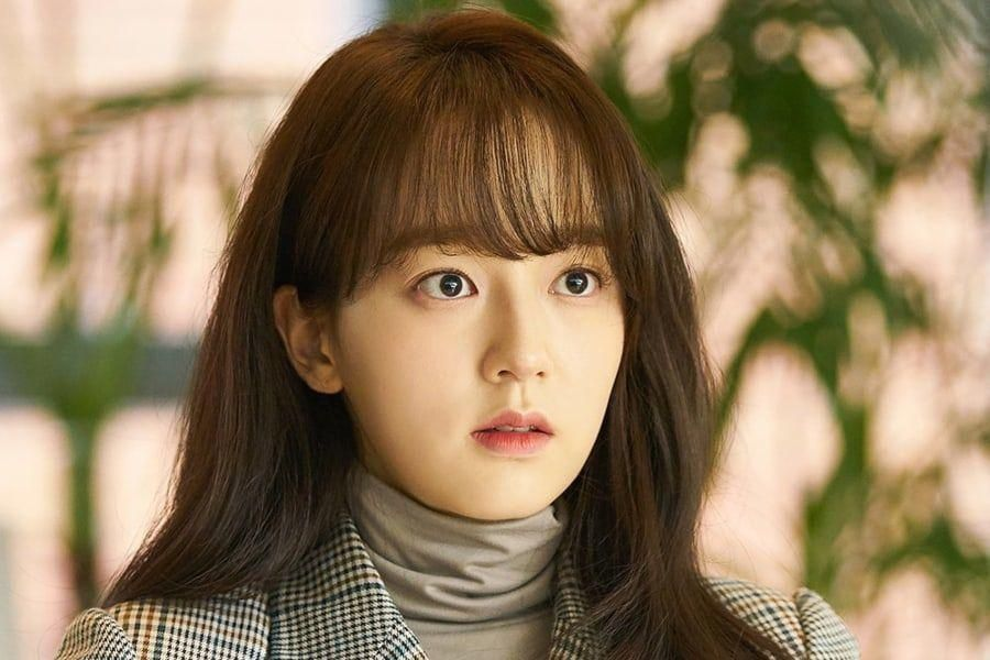 """Yoon Ye Joo Turns Into An Introverted Designer In Upcoming Romantic Comedy """"Meow The Secret Boy"""""""