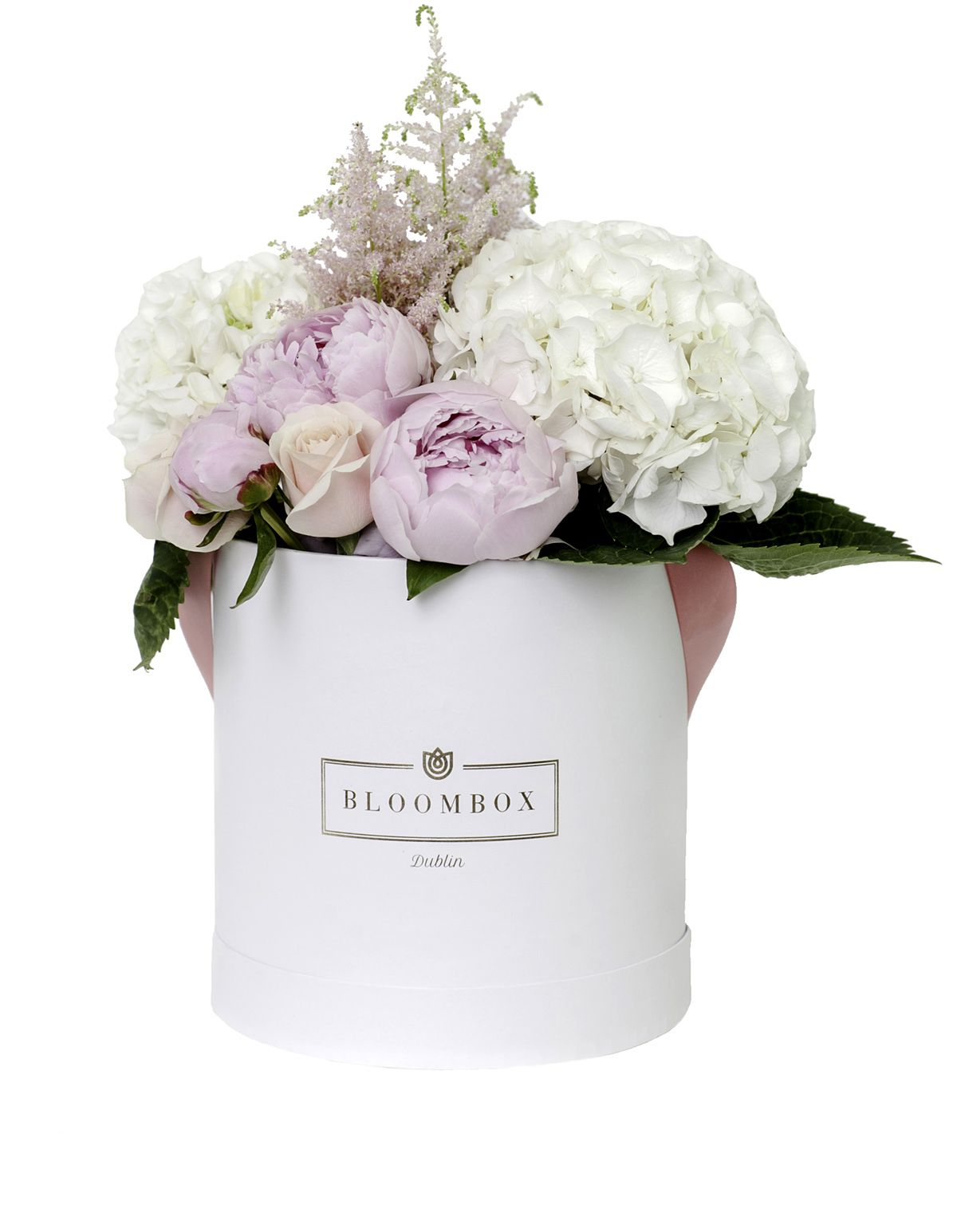 Vanity Daydream Bloombox Dublins First Luxury Flower Delivery