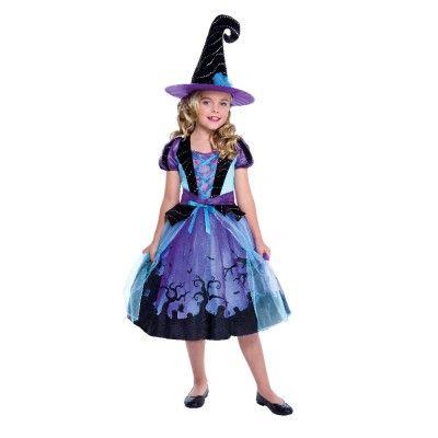 robe halloween costume fille