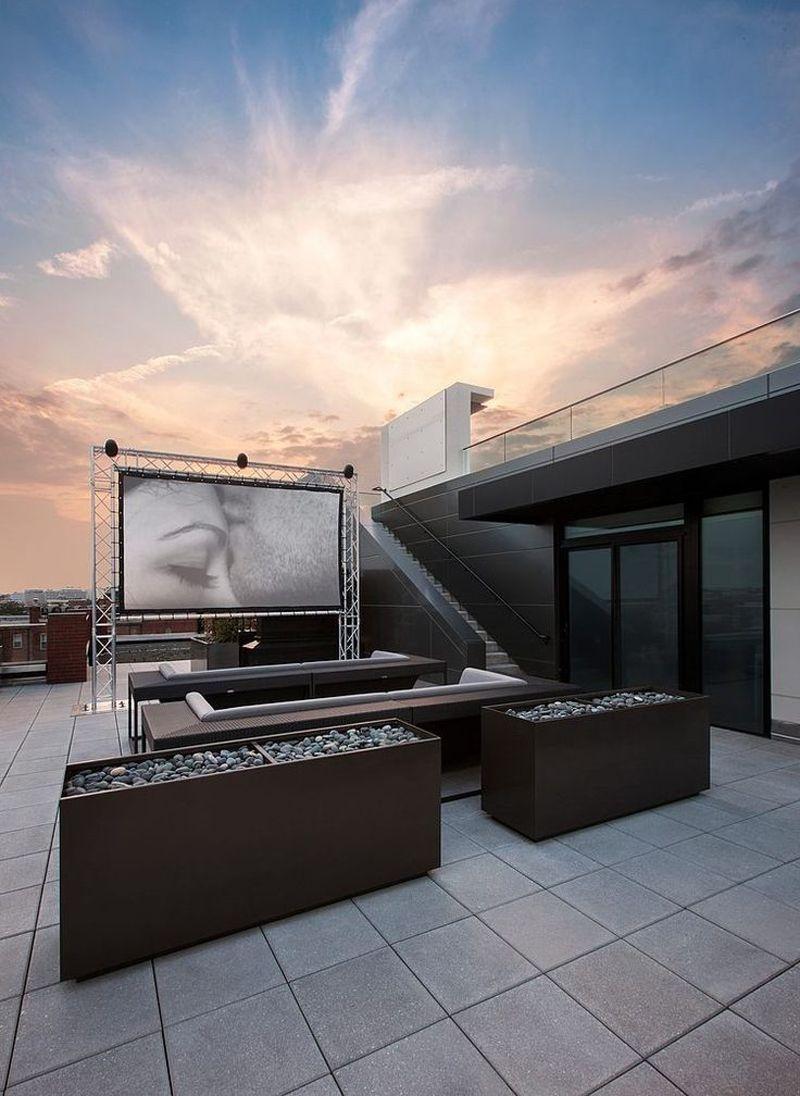 29++ Design ideas open terrace grill ideas in 2021