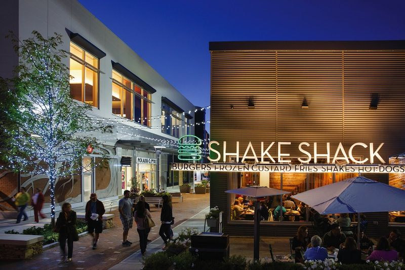 5 Ingredients Of Successful Mall Design Mall Design Retail