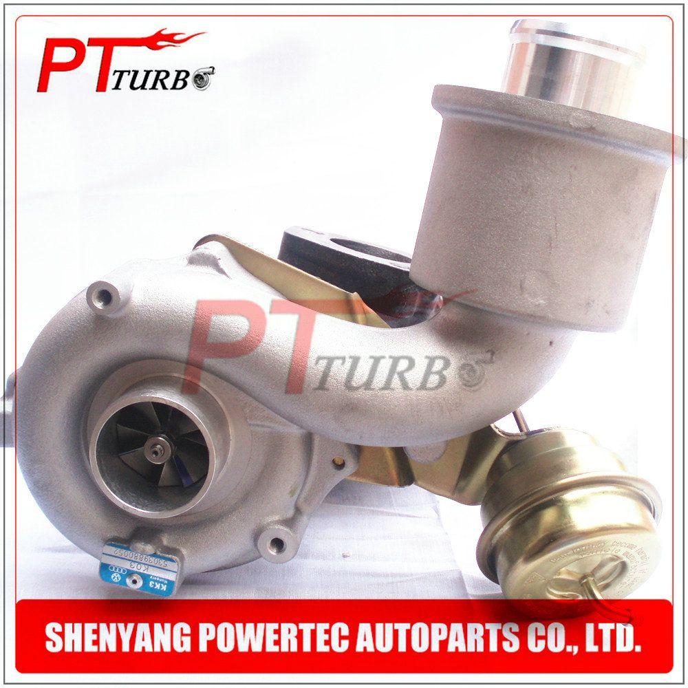Car turbocharger for Skoda Octavia I 1 8 T K03 complete