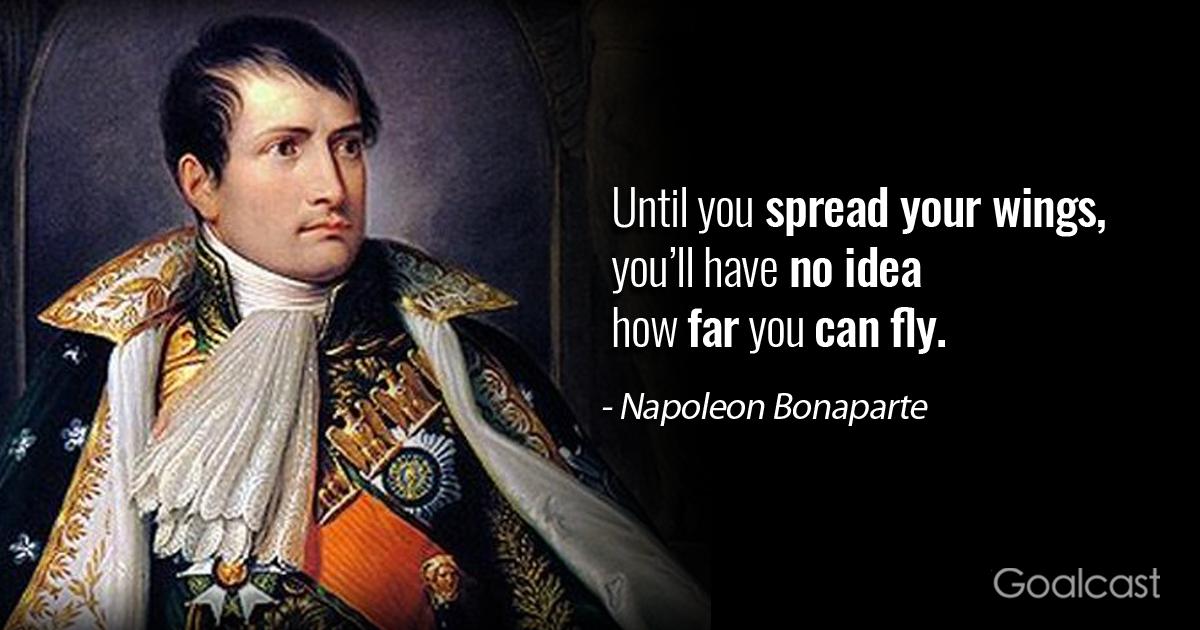 16 Most Remarkable Napoleon Bonaparte Quotes Napoleon Quotes Napoleon Bonaparte Quotes Napoleon
