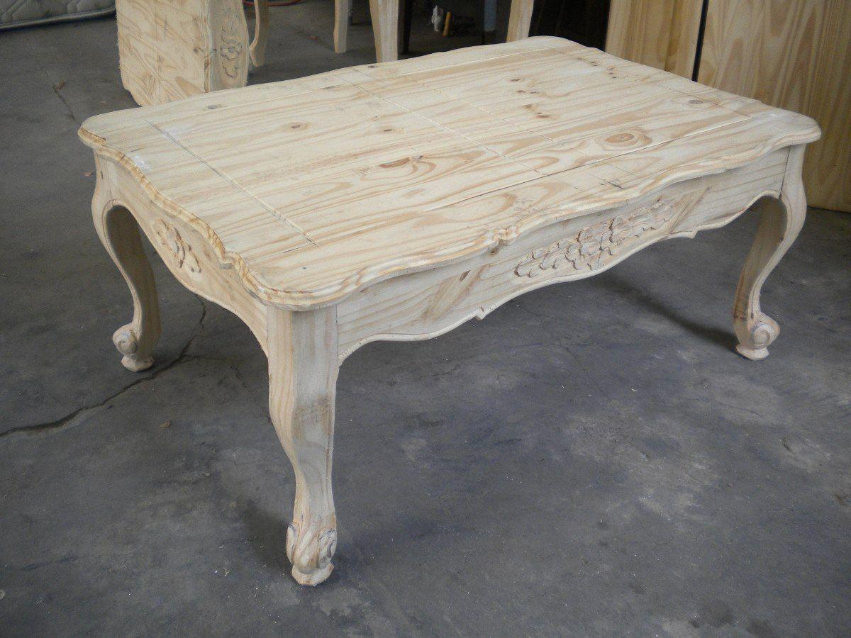 Mesa ratona estilo provenzal furniture pinterest for Mesa ratona