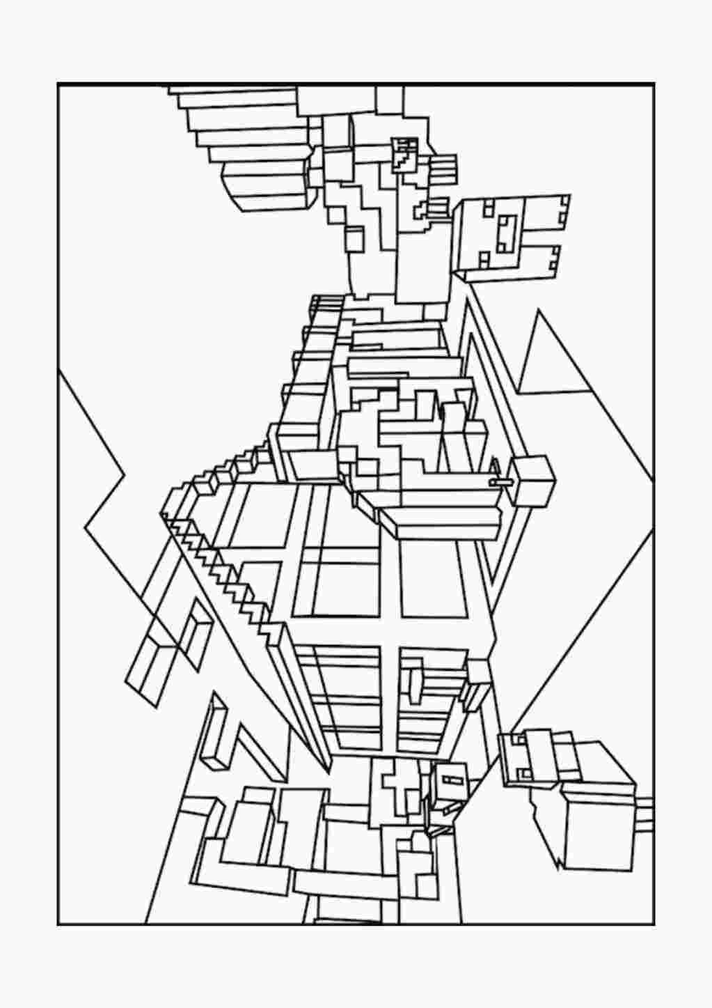 Wither Storm Coloring Pages Harleypoo2 Hikari Takeshita Deviantart Coloring Pages Stor In 2020 Halloween Coloring Pages Minecraft Coloring Pages Nick Jr Coloring Pages