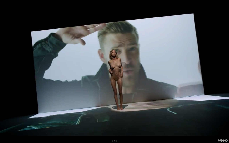 Video: Justin Timberlake - Tunnel Vision   ThisisRnB.com