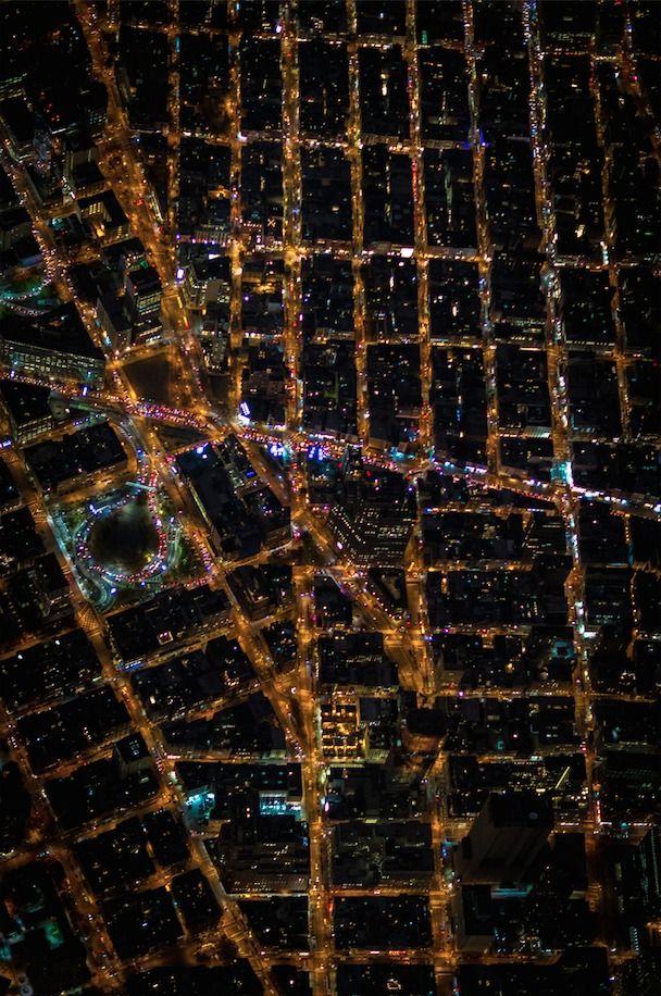 Galería - Las imágenes aéreas de Nueva York de Vincent Laforet te quitarán el aliento - 5