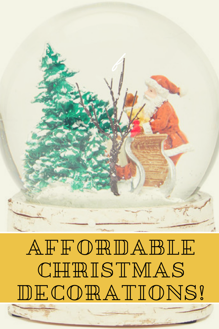 1697 nordstrom rack nordstrom rack retro christmas snow globe affordable christmas decor cute christmas decor - Nordstrom Christmas Eve Hours