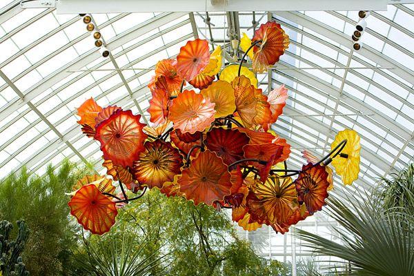 bc3e09df9a746e75ec07b94ec8d28c01 - Chihuly Exhibit At Ny Botanical Gardens