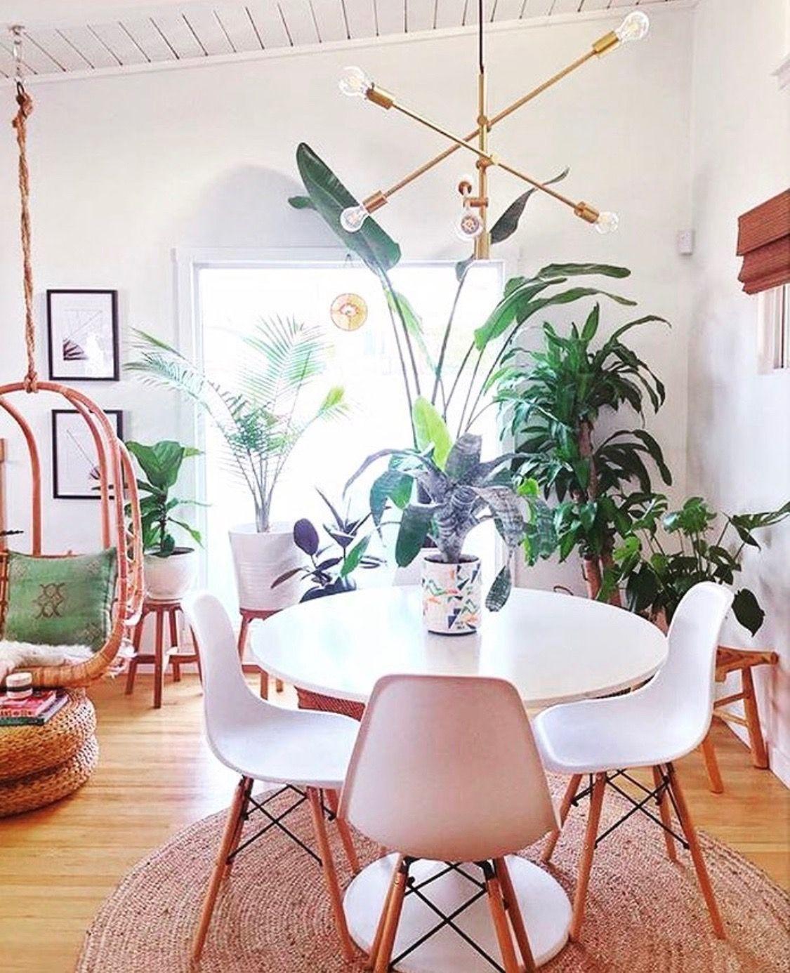 10 Boho Chic Kitchen Interior Design Ideas: Bohemian Dining Room Boho Home Decor