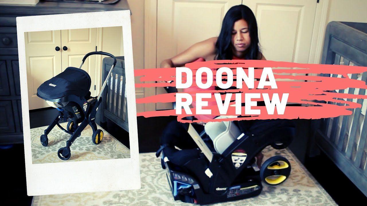 Doona Car Seat & Stroller Review Doona car seat, Doona