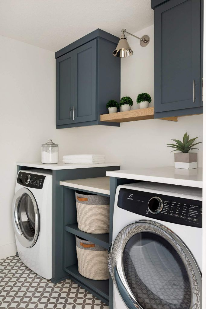 The 10 Most Popular Laundry Rooms So Far in 2020