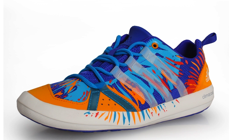 ADIDAS CLIMACOOL BOAT LACE B24265 $169.00 | ADIDAS SNEAKERS