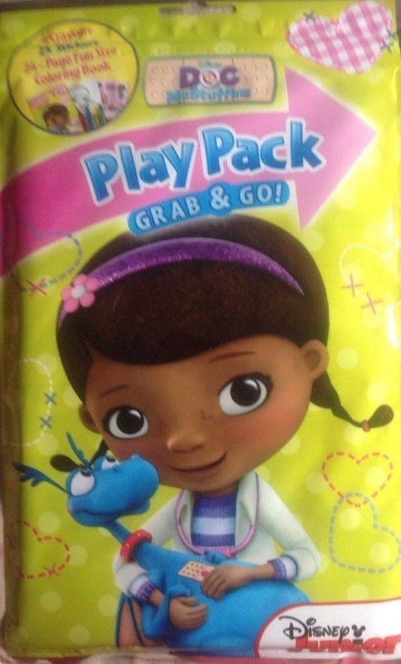 mini grab and go play packs