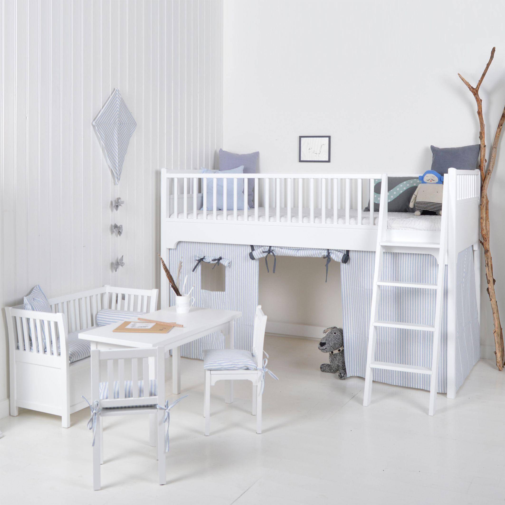 Handla loftsäng från Oliver Furniture hos Syster Lycklig!