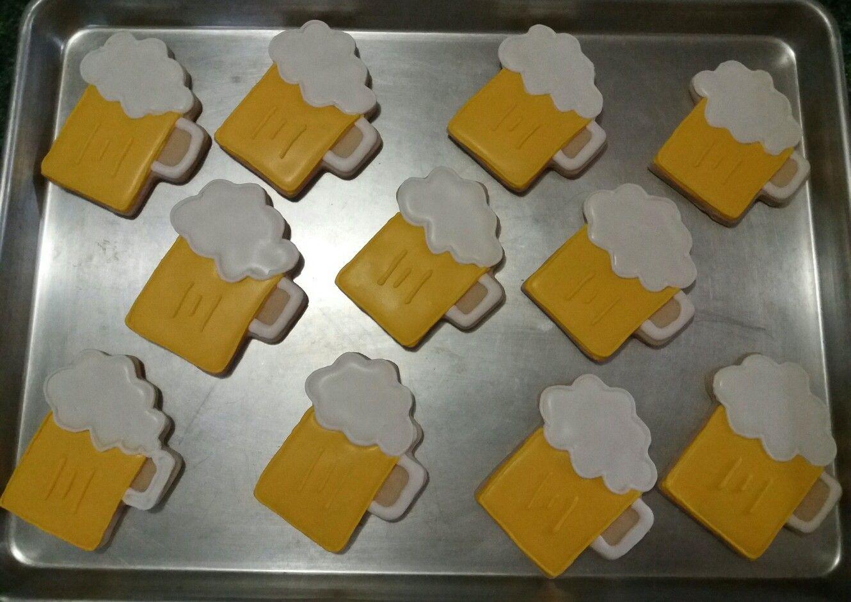 Cookies beer🍺