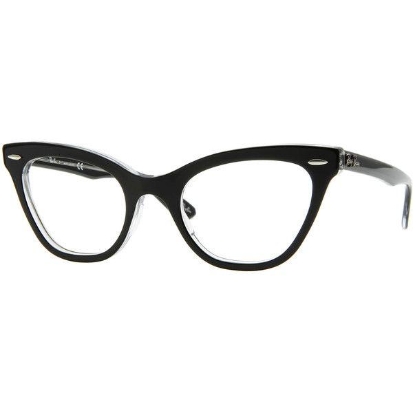 6e1f00d248b Ray-Ban RX5226 Eyeglasses