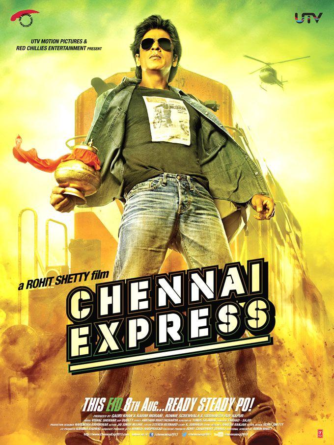 Chennai express brrip online dating