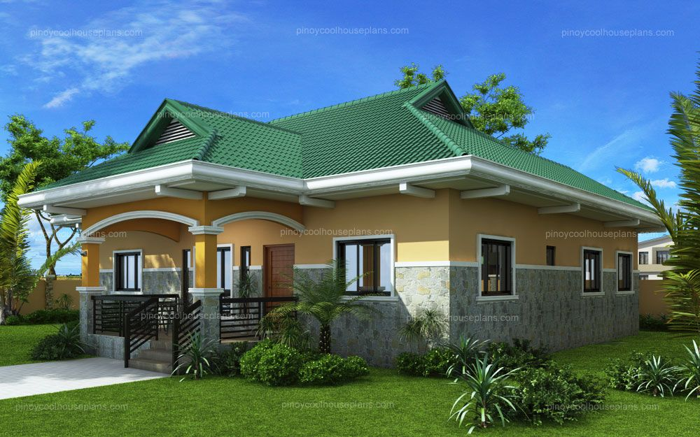 Thoughtskoto Bungalow Style House Plans Beautiful House Plans Contemporary House Design