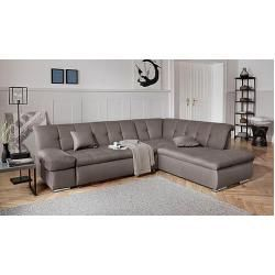 Shabbychic Domo Collection Ecksofa Domo Polstermobel Furniture Leather Couches Living Room Sectional Living Room Decor