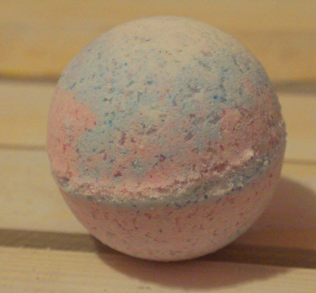 A personal favorite from my Etsy shop https://www.etsy.com/listing/516125920/cotton-candy-bath-bombs-bath-bombs-large
