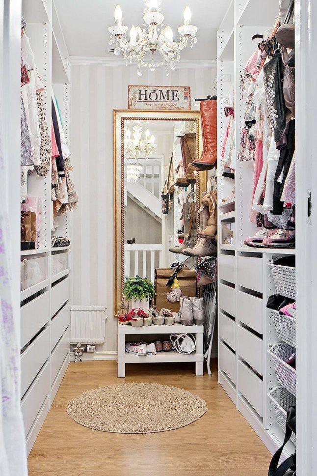 Closet Wardrobe Wallpaper Dresses Cabina Aramdio Home Decor Interior Design