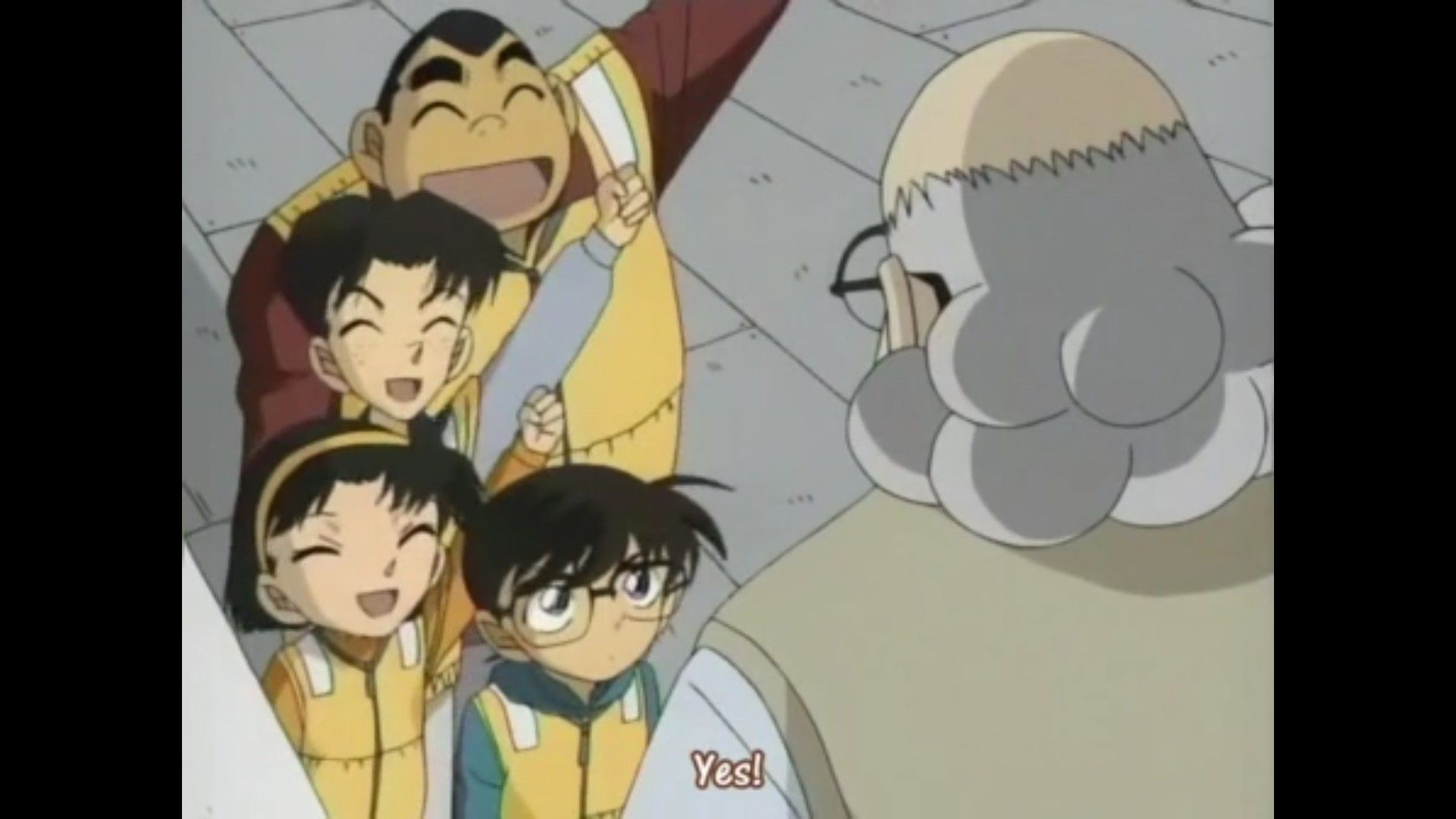 Pin by Yash Kulkarni on Detective Conan Anime, Character