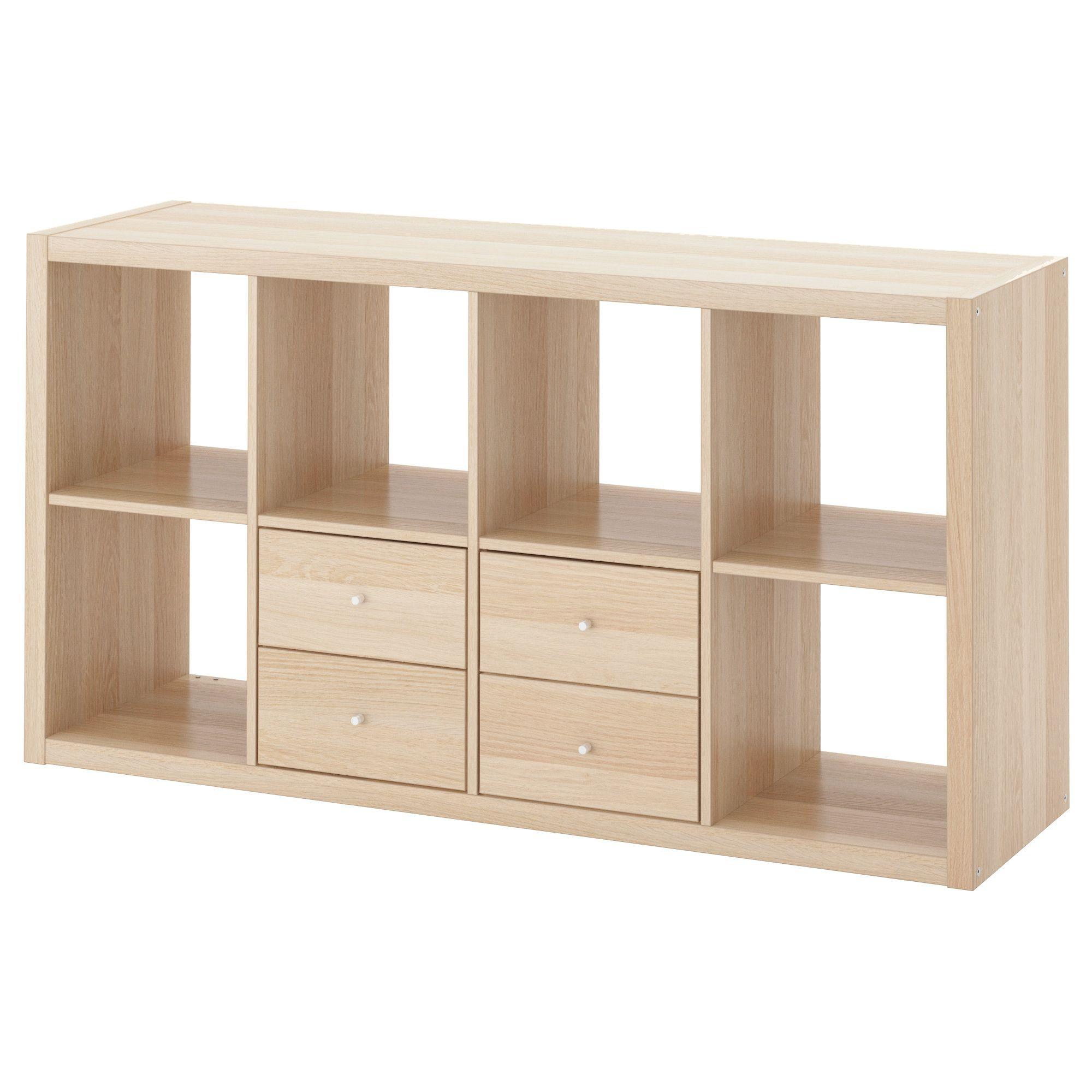 Ikea Regal Turen