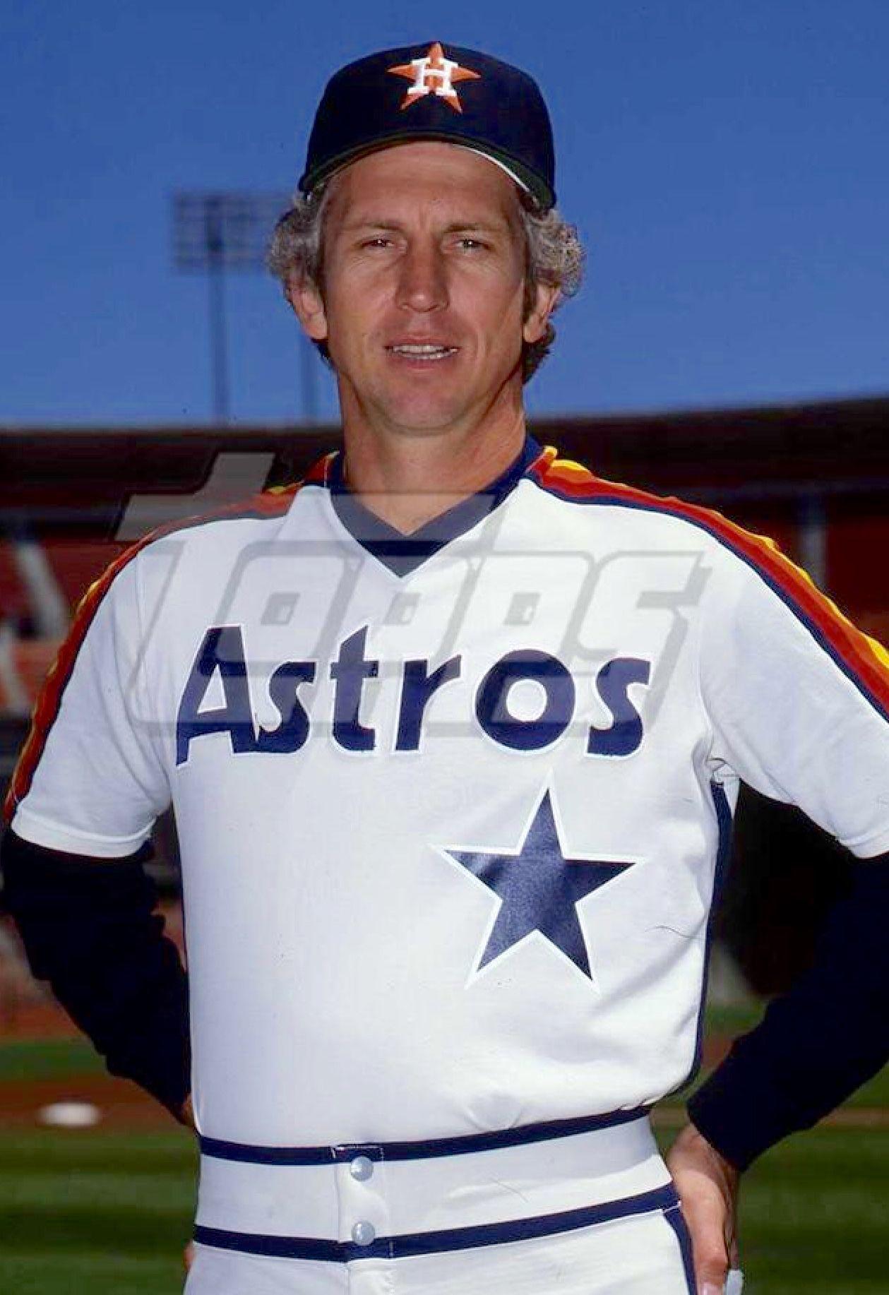 Don Sutton Don Sutton Houston Astros Baseball Astros Baseball