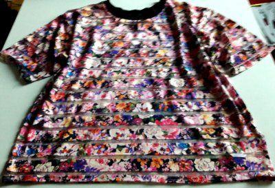 Bluzka Damska Na Lato New Look L Top T Shirt 40 6438342088 Oficjalne Archiwum Allegro Women S Top Tops Fashion