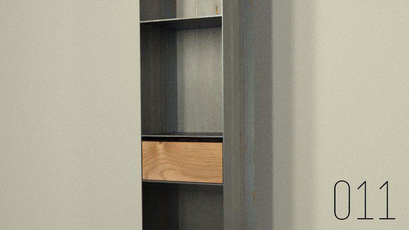Brennholzregal wohnzimmer  design-metallmöbel-kaminholzaufbewahrung-brennholzregal-innen ...