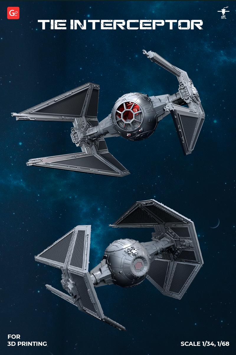 Pin On Star Wars 3d Printing Models