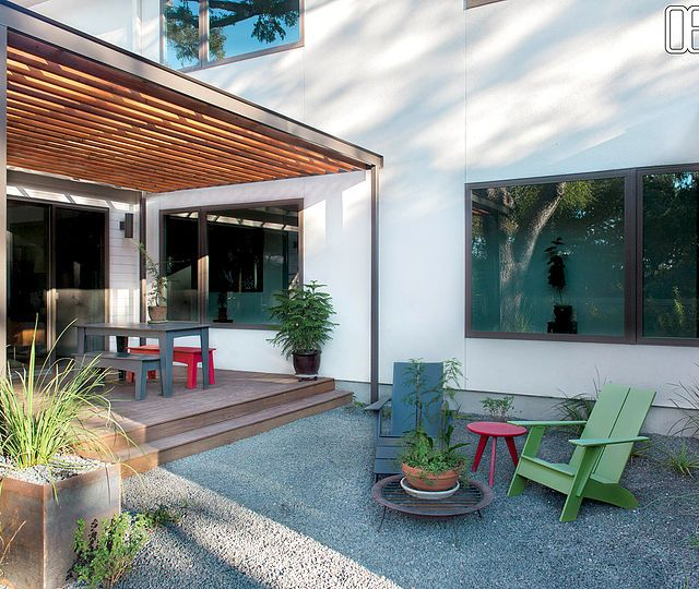 OES | Landscape Design and Build Firm | Landscape design