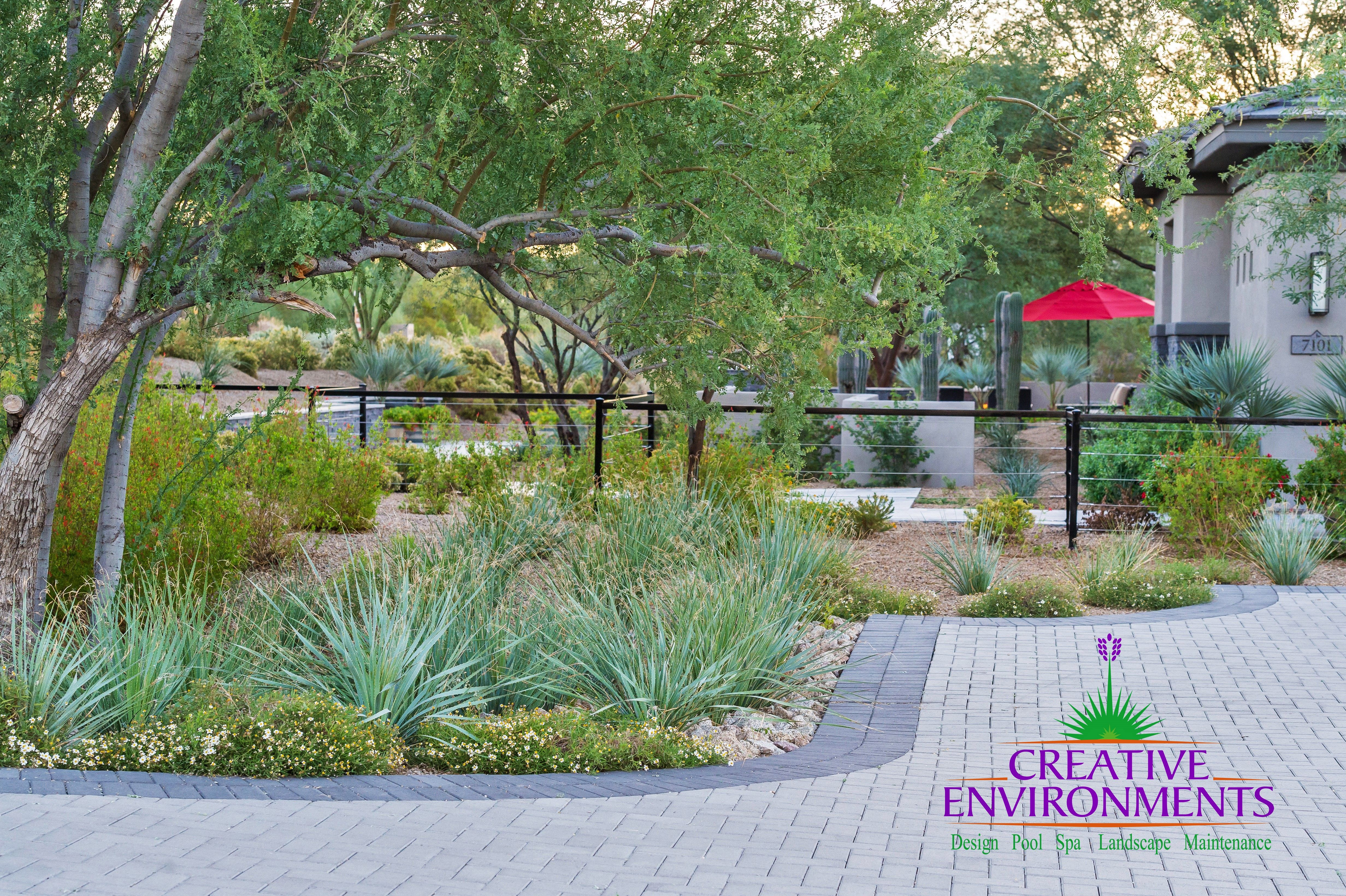 With Our Landscape Design Services You Can Rest Assured Knowing