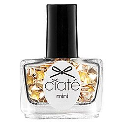 I want this so bad!!!!!  Ciaté Mini Paint Pot Nail Polish and Effects in Stylish Studs #sephora