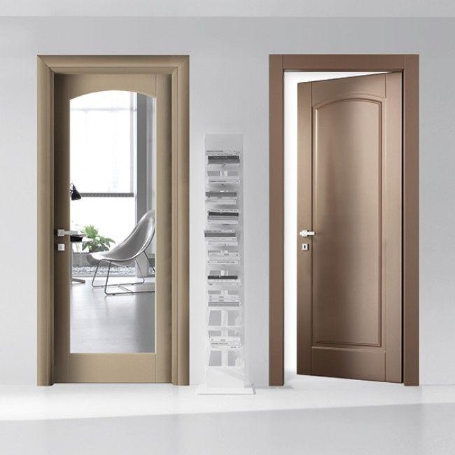 Bertolotto porte classiche collezione venezia 8 essenze - Modelli porte interne legno ...